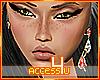 ! Asiatic Ni Hao Head