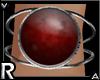VA Bloodstone Bracelet R