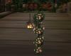 !Autumn Rose Lantern