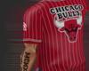 Starter Bulls Jersey