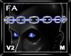(FA)ChainBandOLMV2 Blue2