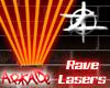 [Z]ArKade Rave Lasers