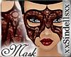 *Fall* Mask