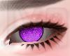 Couple Purple Eyes F