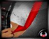 [SWA]Phoenix Red Gloves