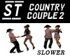 ST COUNTRY COUPLE 2