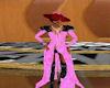 Diva Pink/Black