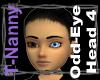 Odd Eye Head 4