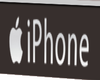 IPhone sign