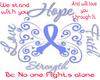 Elenas Support Sticker
