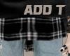 ADD T BLACK