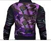 Purple Camo Jacket (M)