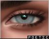 P| Wild Blue Eyes