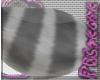 *PBC* Racoo Tail