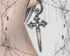 L Earrings