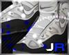 JR | Uptempo Fuse 360's