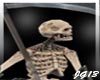 Trooper Skeleton -Pet-
