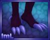 lmL Tipua Feet M