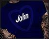 S. John heart *REQ