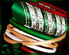 [AG] Xmas Bracelet Gr R