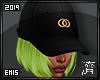 !E! Nana Wig + CAP II
