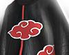 Cloak Akatsuki