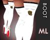 BIMBO BOOT POLICE ML