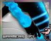(IR)Zydrate: Warmers F