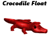 Crocodile Float