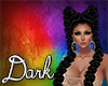 Dark Black Anais