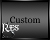 KittyKhage Right Custom
