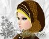 :ICE Thyra Hijab Earth