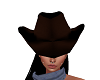Cowgirl Hat 2