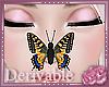 Drv. Still Nose Butterfl