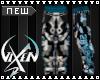 {Vixen} Custom Shadow