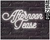 Afternoon Tease Neon
