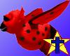 Ladybug dragonbaby