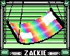 rainbow duyan swing