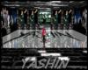 Yashin Club