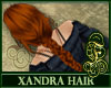 Xandra Auburn