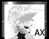 *AX*Rachel Platinum