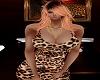 Leopard Seduction Top