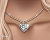 f. crystal heart