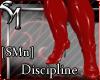 [SMn]DisciplineRed
