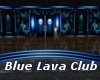 Blue Lava Club