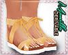 ! Cute Sandals
