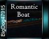 [BD]RomanticBoat