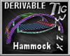 TWx:HAMMOCK DER NO POSE