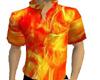 Fire Shirt (M)
