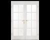 !Door French white 1